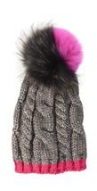 Canadian Classics Women's Beanie Hat Grau (Mixb) One Size - ₨5,713.14 INR
