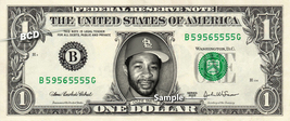 OZZIE SMITH on a REAL Dollar Bill Cash Money Collectible Memorabilia Cel... - $8.88