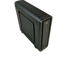 Motorola SBG6580 SURFboard 343 Mbps 4 Port Gigabit Wireless Cable Modem ... - $39.58