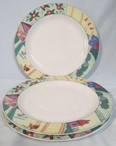 Studio Nova Y2214 Provence Salad Plate set of 3 - $21.67