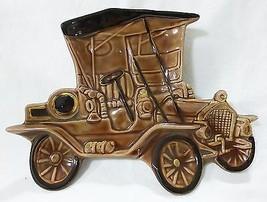 Klassisch Joaquin California USA Töpferei Modell Porzellan - $28.77