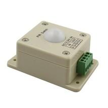 DC 12V-24V 8A Automatic Infrared PIR Motion Sensor Switch Emergency  - $8.87