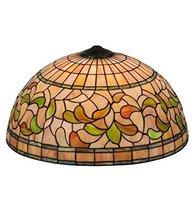 """Meyda Tiffany 10977 Turning Leaf Lamp Shade, 20"""" Width - $228.60"""