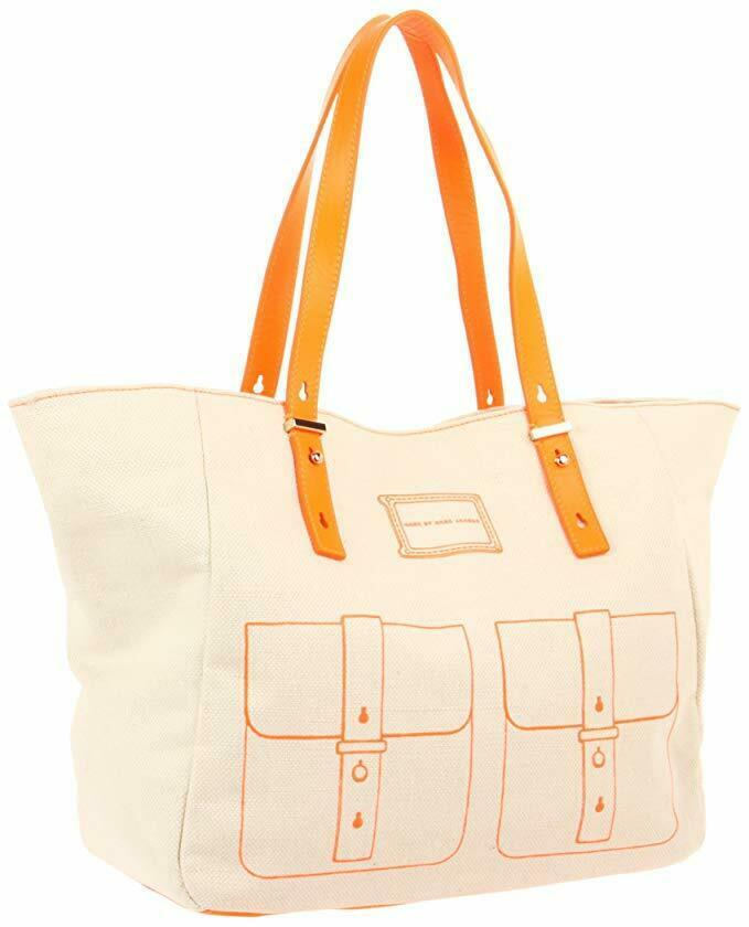 Primary image for Marc by Marc Jacobs Werdie M3121116 Tote MSRP: $228.00