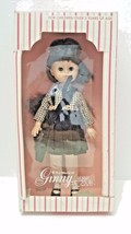 Vintage The World of Ginny Vogue Doll Mint in Box, Some damage to box. - $29.69