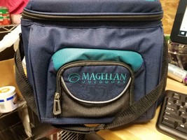 Magellan Outdoors Lunch Bag Insulated With Thermos - $19.24