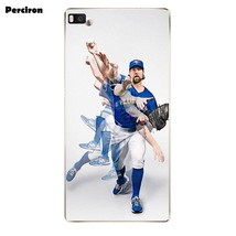 Toronto Blue Jays Phone Case For Huawei G7 G8 Honor 5A 5C 5X 6 6X 7 8 V8... - $14.40