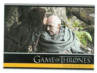 Primary image for Game of Thrones trading card #29 2013 Osha Luwin