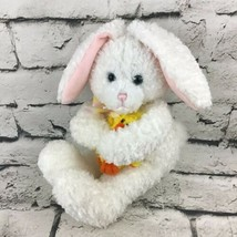 Gund Cottontail & Daisy Easter Plush Rabbit Holding Chick Stuffed Toy - $14.84