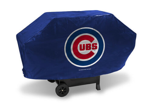 Primary image for MLB Chicago Cubs Deluxe Padded Grill Cover