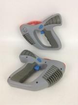 Lot (2) Toymax Laser Challenge Laser Gun w/ Batteries (Gun Only) - $29.65