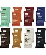 RXBAR Whole Food Protein Bar, Random Flavor Variety 1 Pack (2 bars of 8 ... - $46.52