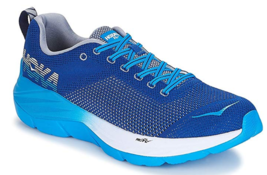 Hoka One One Mach Size 12 M (D) EU 46 2/3 Men's Running Shoes True Blue 1019279