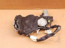 04-10 Toyota Sienna Rear Power Sliding Door Lock Latch Passenger Right Side RH image 6