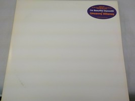 "Uncanny Alliance ""I'm Beautiful Dammitt!"" Vinyl Double LP Record 31458-8... - $2.99"