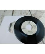 Kirshner - Right Away / Right Away Promo 45 - $4.94