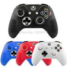 IVYUEEN 2 x Soft Anti-Slip Silicone Rubber Skin Case Cover for Xbox One ... - $11.14