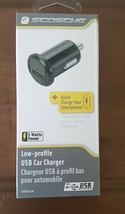 Scosche  Car Charger 12V Total Output - $9.89