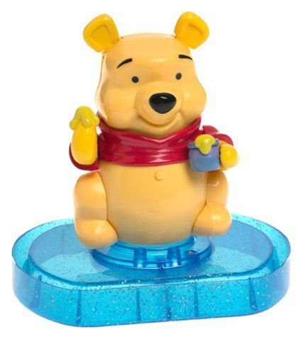 Winnie the Pooh Disney Magic Mates Voice Activated in Package NEW RETIRED