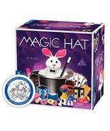 Thames & Kosmos Magic Hat with 35 Tricks | 24-Page Illustrated Instructi... - $21.43