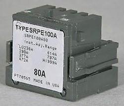 SRPG600A450 Breaker Rating Plug - SG600 Rating Plug (Std) 600/450 - $43.65