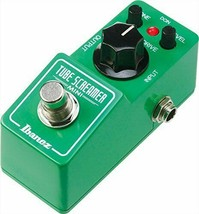 *Ibanez Ibanez Guitar overdrive Tube Screamer Mini Tube Screamer mini TS... - $73.62