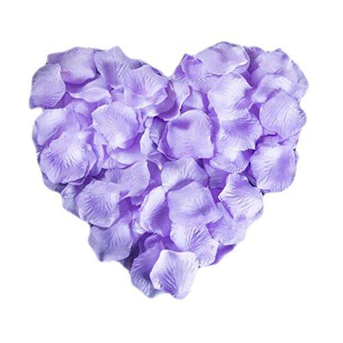George Jimmy Artificial Flowers Rose Petals Valentine Wedding Celebration Annive - $12.78