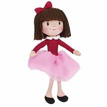 MerryMakers Lola Dutch Plush Doll, 12-Inch - $22.87