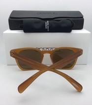 New Oliver Peoples Sunglasses Isba 5376SU 157639 Military w/Grey+GoldTone Mirror - $454.95