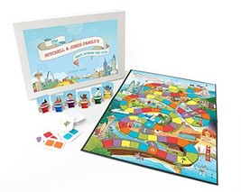 Personalized Board Game for Family Game Night - $39.72