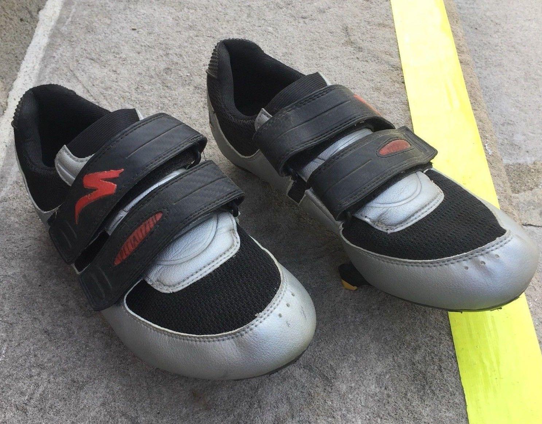 8f25fe18c Comp Specialized Bike Shoes 7.5 Mens 40 EU and 50 similar items