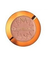 L'Oreal Glam Bronze Terra 05 Golden Copper - $9.99