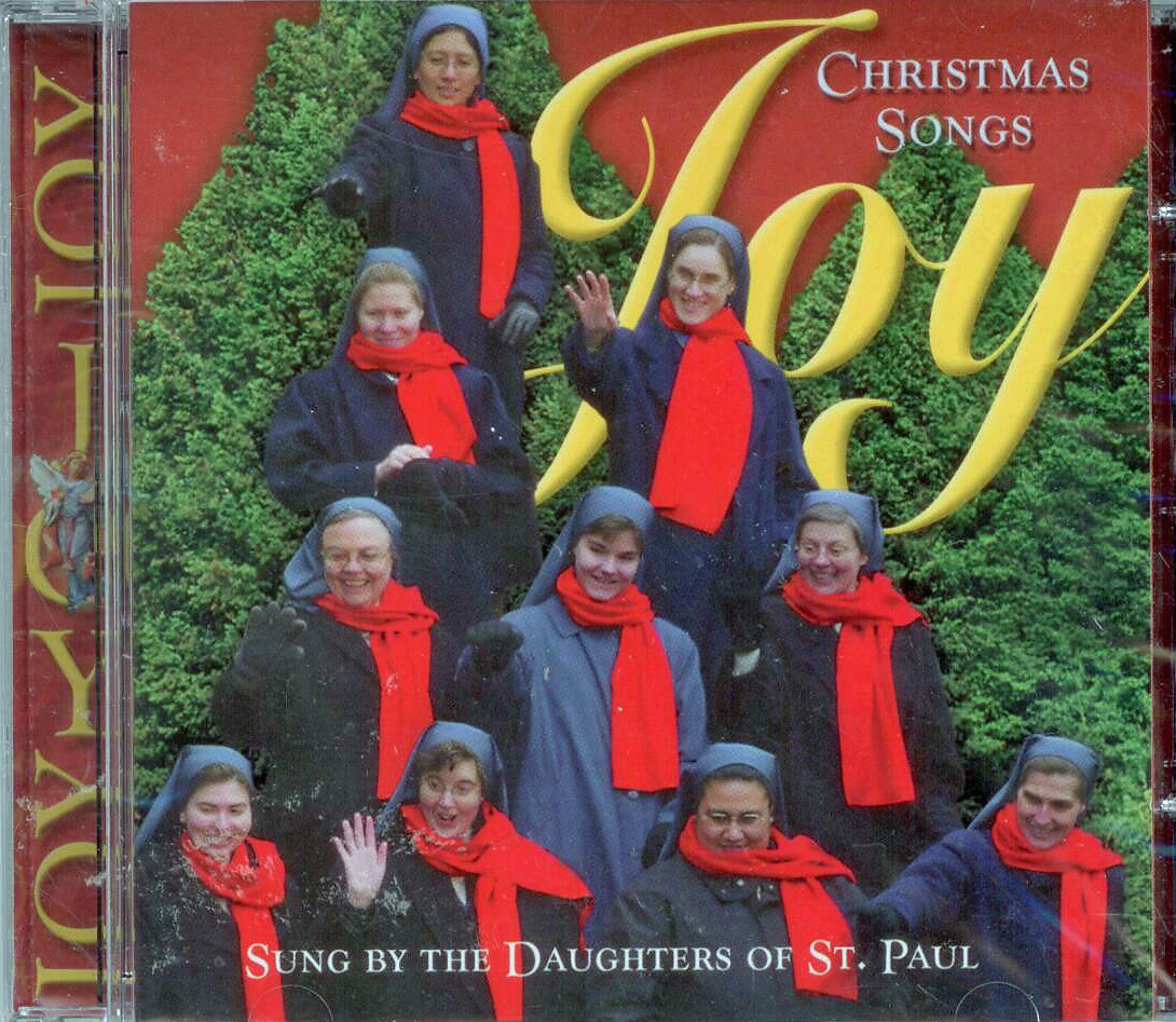 Joy by daughters of st paul