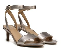 Naturalizer Women Slingback Ankle Strap Leather Sandals Tinda - $36.96
