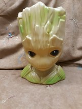 Marvel Baby Groot Popcorn Tub Guardians Of The Galaxy Vol. 2 Promotion MCU - $11.65
