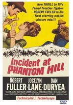 Incident at Phantom Hill (1966) Robert Fuller,Jocelyn Lane,Dan Duryea AL... - $17.00