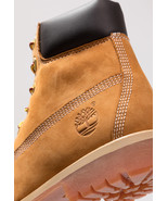Timberland - Premium 6 Inch Boot For Men In Yellow, Brown, Black - $185.85