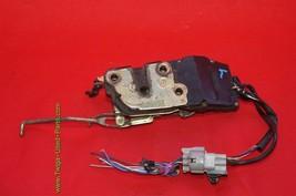 96-03 Toyota Tacoma Ext & 4dr Crew Cab Power Door Lock Latch Actuator FRONT LEFT