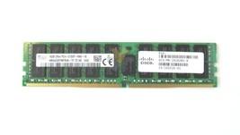 CISCO 15-102216-01 UCS 16GB Memory DIMM DDR4 PC4-2133P 2Rx4 2133MHZ z5