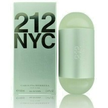212 by Carolina Herrera, 3.4 oz EDT Spray for Women - $79.99
