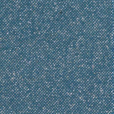 1.125 yds Camira Upholstery Fabric Silk Wool Pamir Blue SLK14 FC
