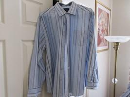 Tommy Bahama , Size XL/TG , Men's Long Sleeve Shirt , 88% Cotton 12% Silk - $39.95
