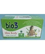 Bio3 Slim Body Weight Control Tea. 25 Tea Bags. Free Shipping! - $11.47