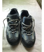 Worx Red Wing 5108 Carbide Athletic Safety Toe Work Shoes Womens US 8W - $24.01