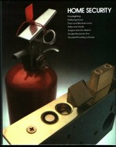 Home Security (Home Repair and Improvement) Time-Life Books - $5.45