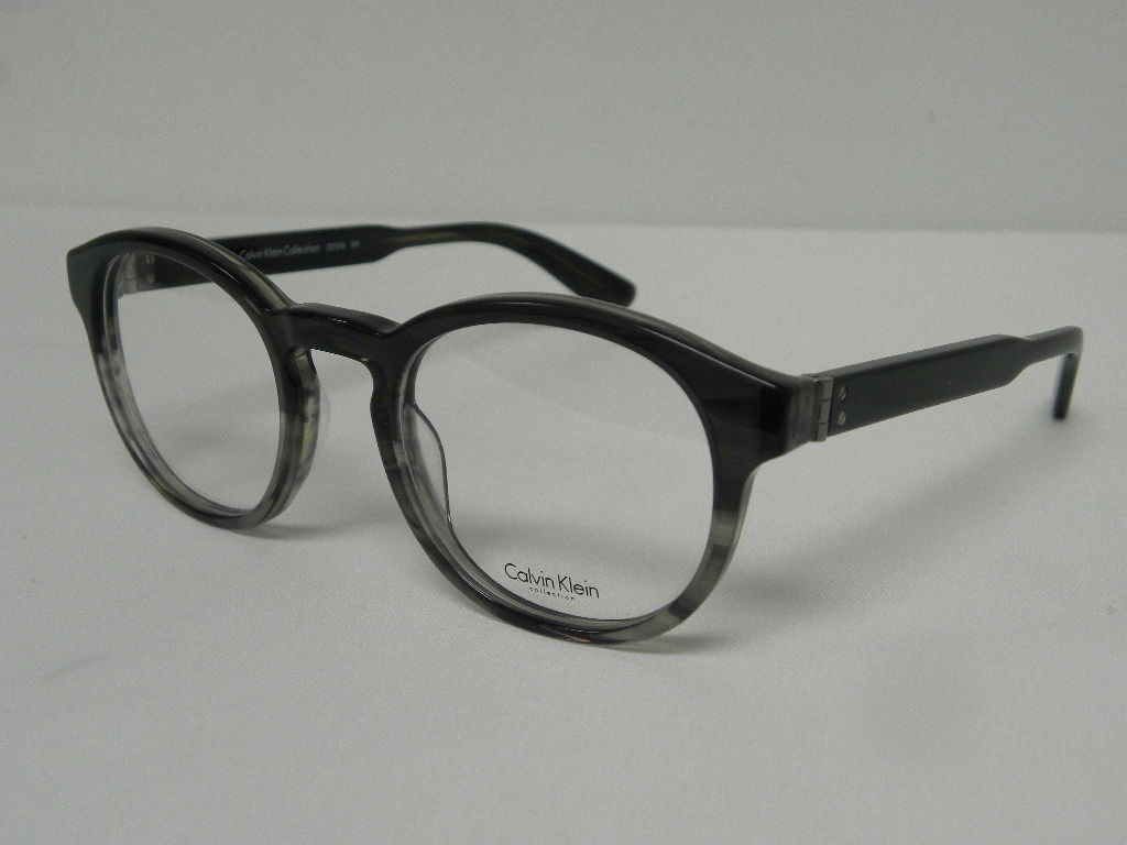 3eaac7a7f11 New Calvin Klein Ck 7976 003 Horn Eyeglasses and 8 similar items