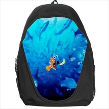 backpack finding Dory nemo ocean fishes - $41.00