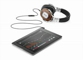 DENON AH-MM400 MUSIC MANIAC Over ear Headphones Hi-Res Japan NEW image 6