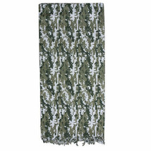 Fox Outdoor Tactical Shemagh Digital Camo Terrain City Urban  79-144 Kef... - $9.85