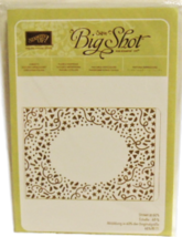 Stampin' Up Confetti Embossing Folder #140592 - $4.99